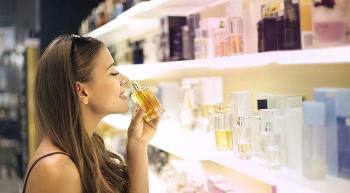 Perfumy na jesień - przegląd damskich zapachów