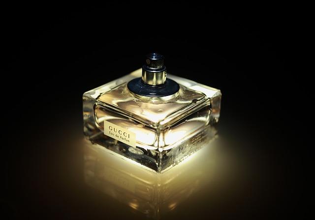 Perfumy męskie w roli prezentu