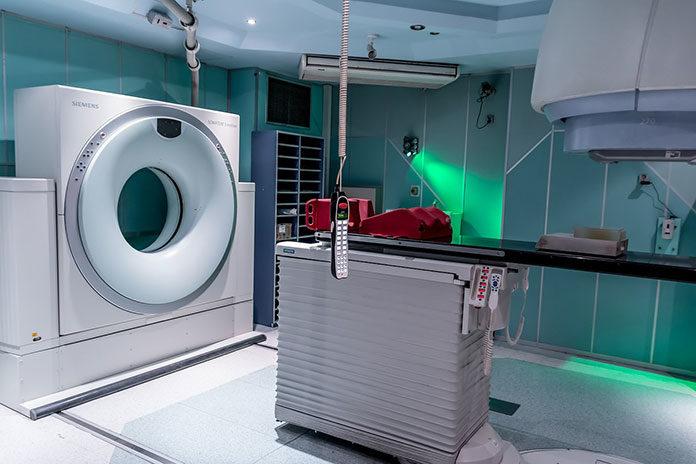 Rezonans magnetyczny w Olsztynie - jak wybrać?