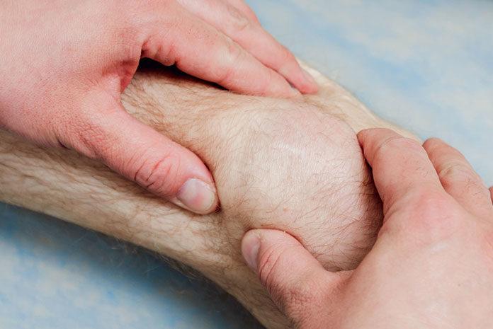 Co to jest artroskopia?