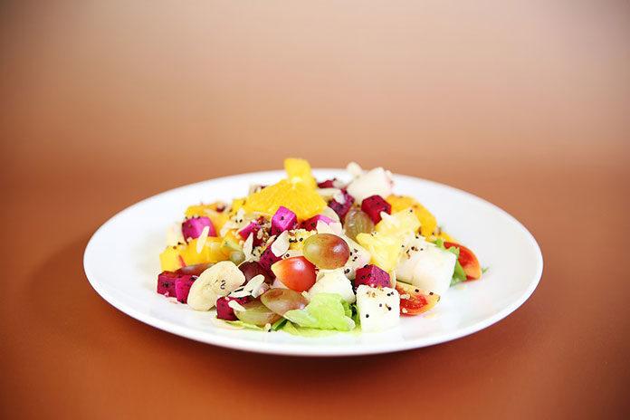 Jakie produkty spożywcze powinien jeść każdy wegetarianin?
