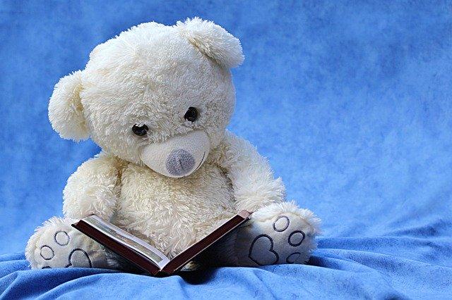 jaką kreatywną książkę dziecięcą wybrać?