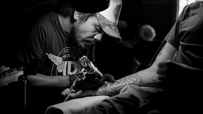 tatuowanie