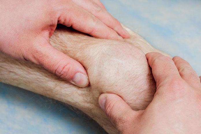 Endoprotezy kolan