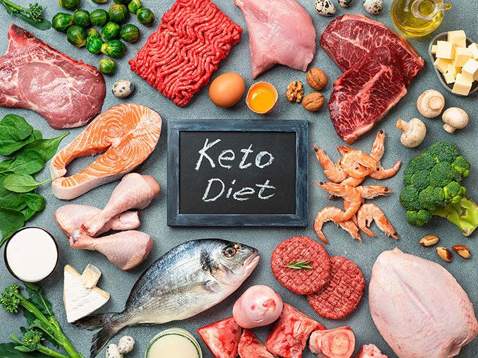 Jak stosować dietę ketogeniczną