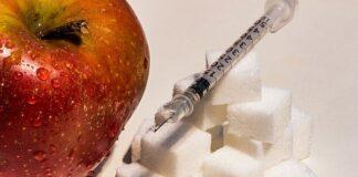 Nieleczona cukrzyca prowadzi do ciężkich powikłań