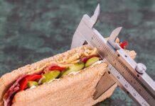 Podaż kalorii podczas odchudzania zmniejszamy o maksymalnie 20 procent