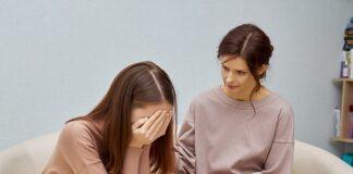 Psychoterapeuta pomoże w rozwiązaniu problemów natury emocjonalnej
